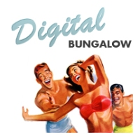 DIGITAL bungalow
